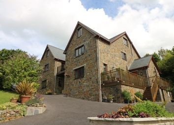 Thumbnail 6 bed detached house for sale in Cae Ffynnon, Kidwelly