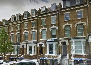 Thumbnail 3 bed flat to rent in St. Julians Road, London