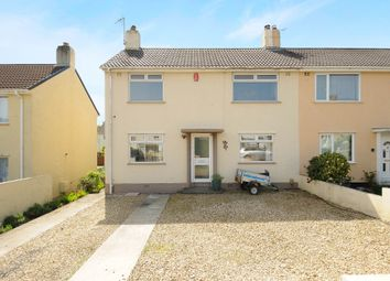 Thumbnail 3 bedroom semi-detached house for sale in Thames Gardens, Efford, Plymouth