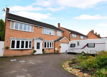 5 bed detached house for sale in Seven Star Road, Solihull B91
