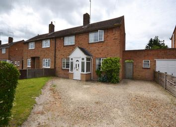 Thumbnail 3 bed property to rent in Abbott Road, Didcot, Oxfordshire