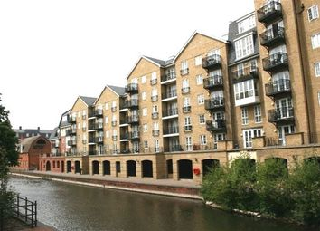 Thumbnail 2 bed flat to rent in Riverside House, Fobney Street, Reading