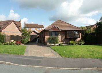 Thumbnail 2 bed detached bungalow for sale in Mercer Avenue, Stone