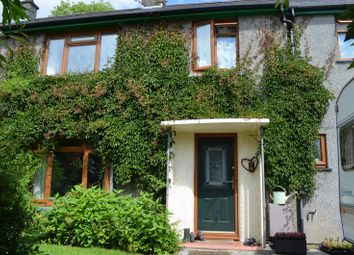 Thumbnail 4 bed semi-detached house for sale in Ystad Y Wenallt, Llanbedr, Gwynedd