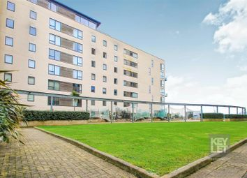Thumbnail 2 bed flat for sale in Celestia, Falcon Drive, Cardiff Bay