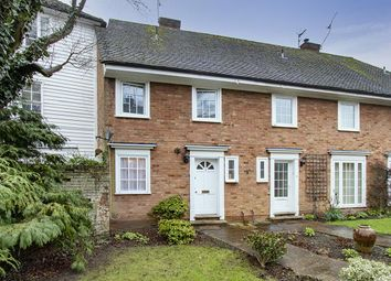Old Tannery Close, Tenterden TN30. 2 bed detached house for sale