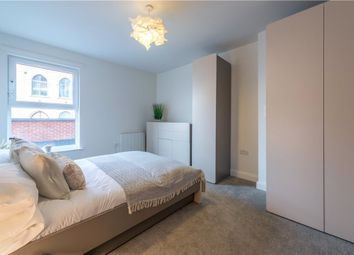 Thumbnail 3 bed flat to rent in Cq The Gardens, 2 St Johns Road, Leeds