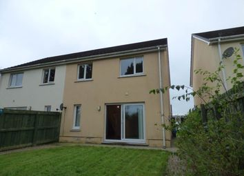 Thumbnail 3 bed property to rent in Cae Gwyrdd, St Clears, Carmarthenshire