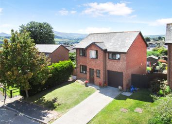 5 bed detached house for sale in Beacons Park, Brecon, Powys LD3