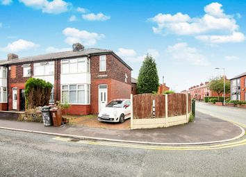 Thumbnail 3 bed property for sale in Massey Avenue, Failsworth, Manchester