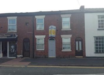 Office to let in 15 Manchester Road, Warrington, Cheshire WA1