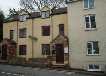 Thumbnail 2 bed cottage to rent in Gloucester Street, Wotton Under Edge