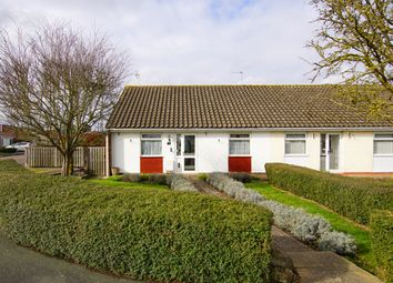 Thumbnail 2 bed terraced bungalow for sale in St. Andrews, Yate, Bristol