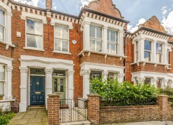 Thumbnail 5 bed property for sale in Ronalds Road, Islington, London