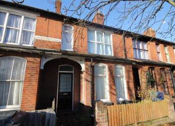 Thumbnail 4 bedroom property to rent in Mornington Road, Norwich
