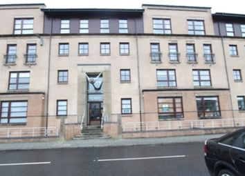 Thumbnail 2 bed flat for sale in Malta Terrace, Glasgow