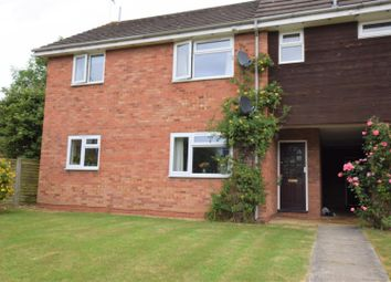 Thumbnail 2 bed flat for sale in Watery Lane, Shipston-On-Stour