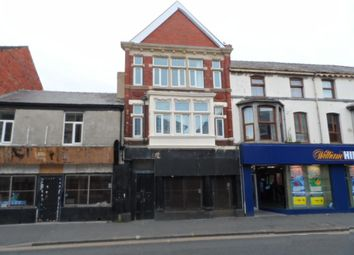 Thumbnail 1 bed flat for sale in Rear 72 Bond Street, Blackpool
