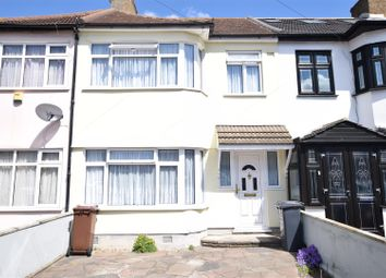 3 bed terraced house for sale in Fourth Avenue, Romford RM7