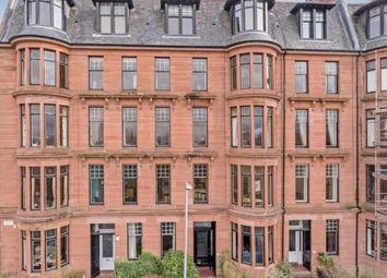 Thumbnail 4 bed flat for sale in Garrioch Road, North Kelvinside, Glasgow
