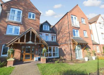 Thumbnail 1 bed flat for sale in Montes Court, Coventry