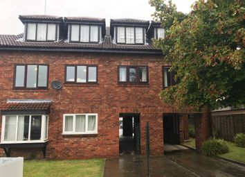 Thumbnail 1 bed flat for sale in Oakwood Court, Pinner Road, Harrow, Middlesex