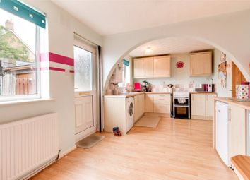 Thumbnail 3 bed terraced house for sale in Lodge Court, Crookesbroom Lane, Hatfield, Doncaster