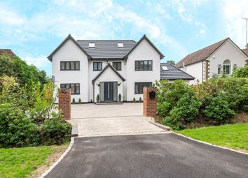 5 bed detached house for sale in West Byfleet, Surrey KT14