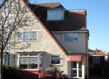 Thumbnail Hotel/guest house for sale in Park Avenue, Skegness