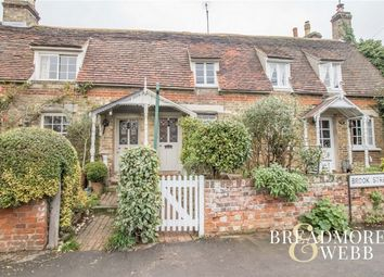 Thumbnail 1 bed cottage for sale in Brook Street, Colne Engaine, Colchester