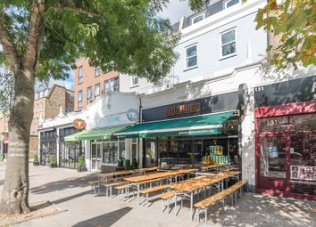 Thumbnail 2 bed flat for sale in Queens Road, Peckham, London