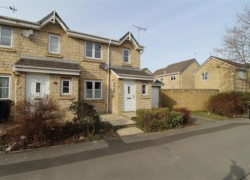 Thumbnail 3 bed property for sale in Pickup Street, Accrington