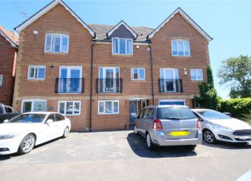 Thumbnail 4 bed terraced house for sale in Pentstemon Drive, Swanscombe