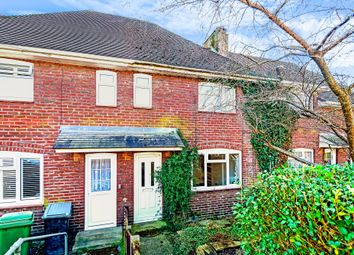 Portal Road, Winchester SO23. 2 bed terraced house for sale