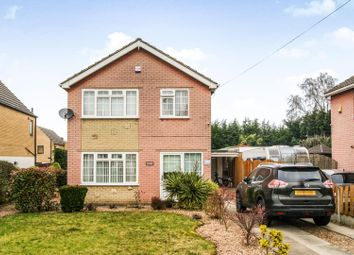 Beckett Road, Doncaster DN2. 3 bed detached house for sale