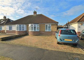 Thumbnail 2 bed semi-detached house for sale in Westbourne Road, Laleham, Surrey