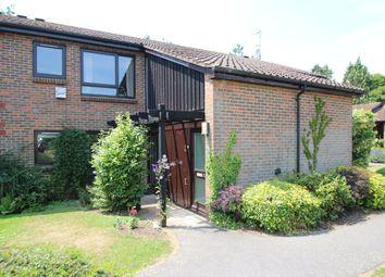 Thumbnail 2 bed flat for sale in 16 Roding Close, Cranleigh, Elmbridge Village, Surrey