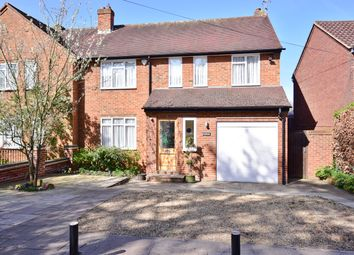 Thumbnail 4 bed semi-detached house for sale in Bradmore Way, Brookmans Park, Herts