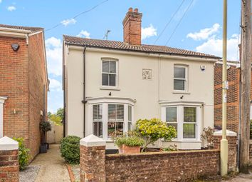 Thumbnail 3 bed cottage for sale in Southampton Hill, Titchfield, Fareham