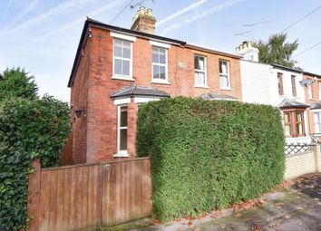 Thumbnail 2 bed semi-detached house for sale in Sunningdale, Berkshire