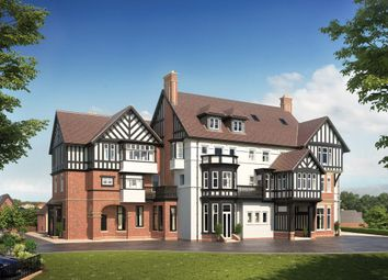 """Thumbnail 1 bed flat for sale in """"Manor House P63"""" at New House Farm Drive, Birmingham"""