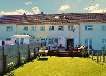 Thumbnail 4 bed terraced house for sale in Maesglas, Cardigan