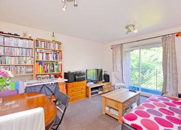 Thumbnail 1 bed flat to rent in Park Avenue, Alexandra Park