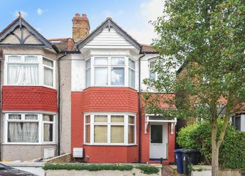 Thumbnail Semi-detached house for sale in Sydney Road, London