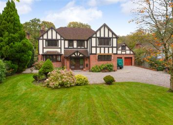 Thumbnail 4 bed detached house for sale in Ford Lane, West Hill, Ottery St. Mary, Devon
