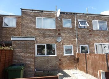 Thumbnail 1 bed flat to rent in Blakemore Close, Hereford