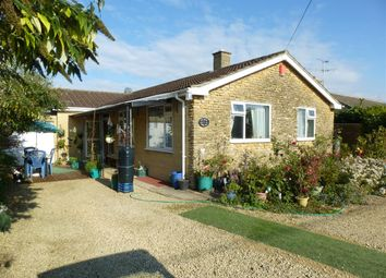 Thumbnail 3 bed detached bungalow for sale in Shaw Hill, Shaw, Melksham