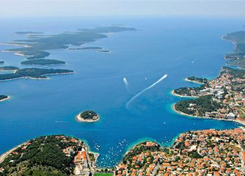 Thumbnail 4 bed villa for sale in Hvar Town - Attractive Sea Front Property With Huge Potential, Hvar Town, Croatia