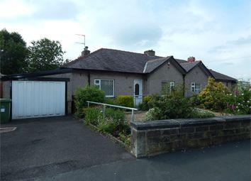 Thumbnail 2 bed semi-detached bungalow for sale in Brier Crescent, Nelson, Lancashire