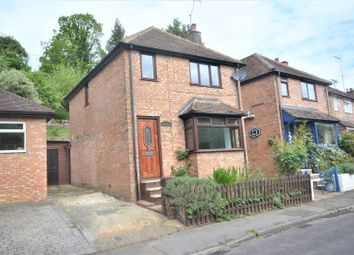 Thumbnail 3 bed detached house for sale in Cliffe Road, Godalming